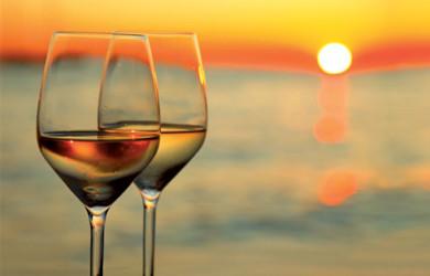 Ti senti un semplice bicchiere o una meravigliosa melodia?