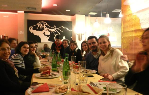 Cambiare vita: la storia di Ania Goledzinowska