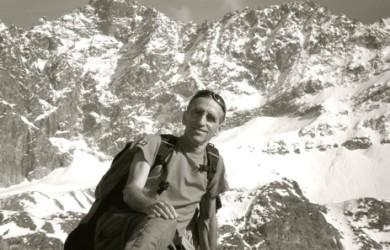Intervista al fondatore dell'associazione Aleph Pnl Umanistica Integrata: Mauro Scardovelli