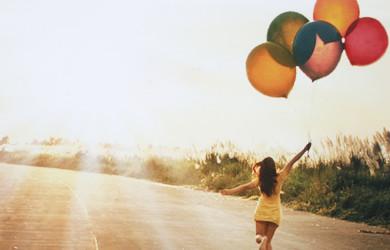 Come definisci la felicità, il piacere e la gioia?