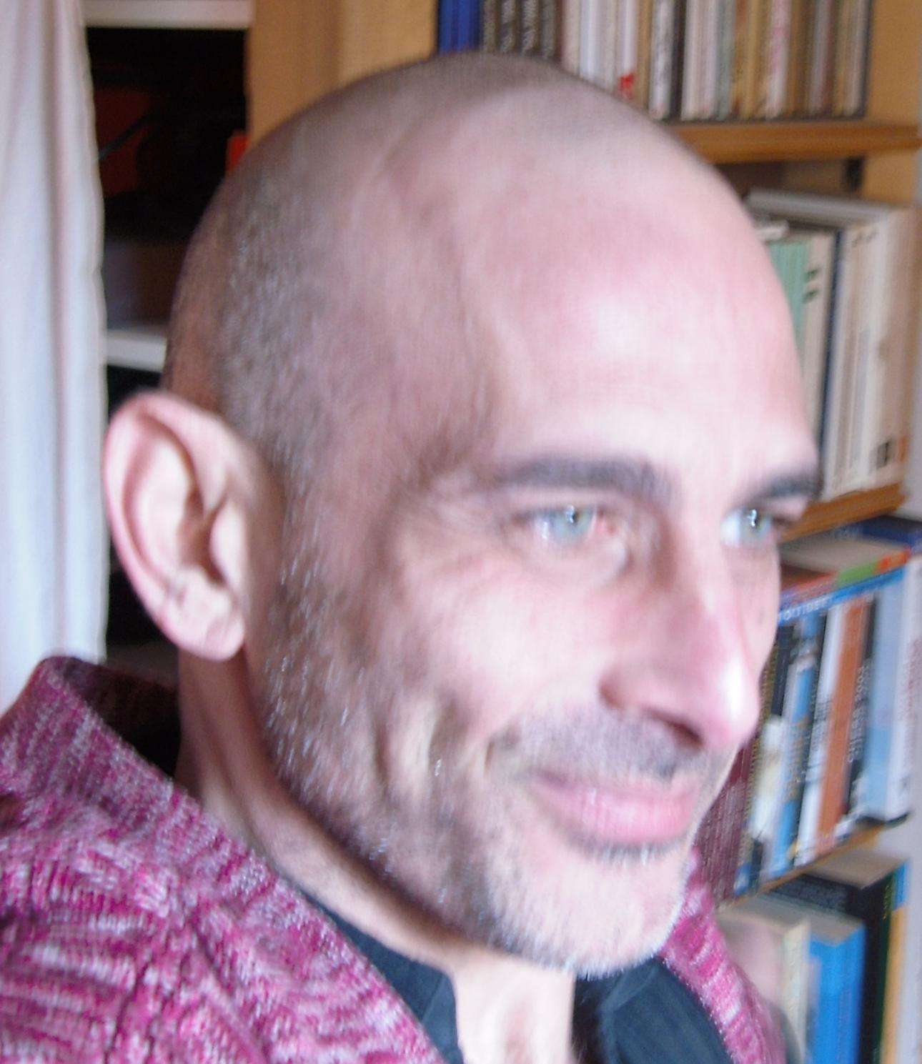 Dario Sanna