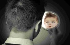 Passaggio da bambino ad adulto