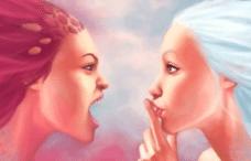Episodio 145 – L'ego non si racconta, l'Anima sì