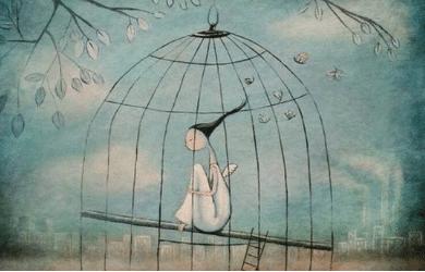 Episodio 167 – La paura della paura: impariamo a riconoscerla